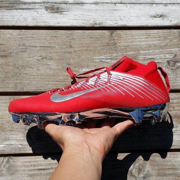 Nike Shoes   Vapor Untouchable 2 Chrome